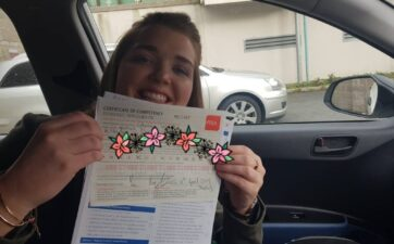 How to change the address in your driving licence in Ireland