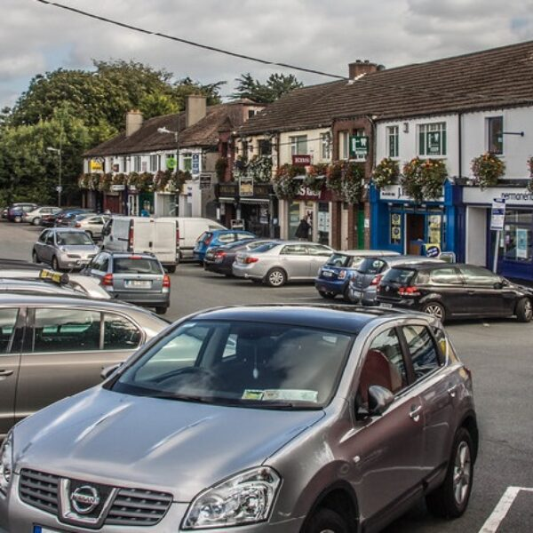 Raheny driving test centre