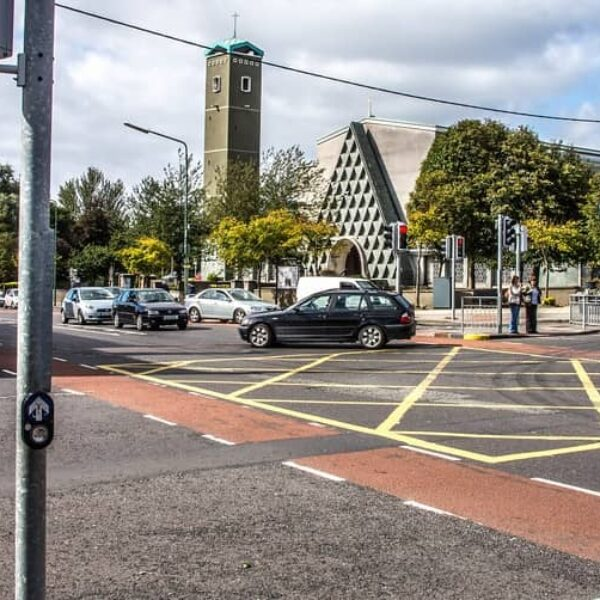 Raheny driving lesson
