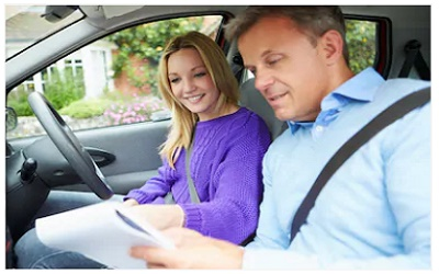 Driving Test Questions guaranteed to be asked by your Tester.