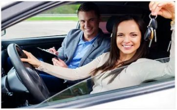 How Many Driving Lessons Does It Take To Learn How To Drive?