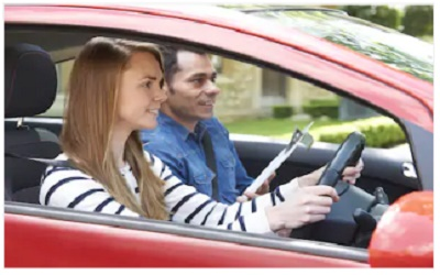 How Many Driving Lessons Should You Take Before sitting The Driving Test?