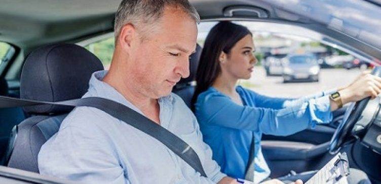 Can you drive with Passenger with a learner's permit?