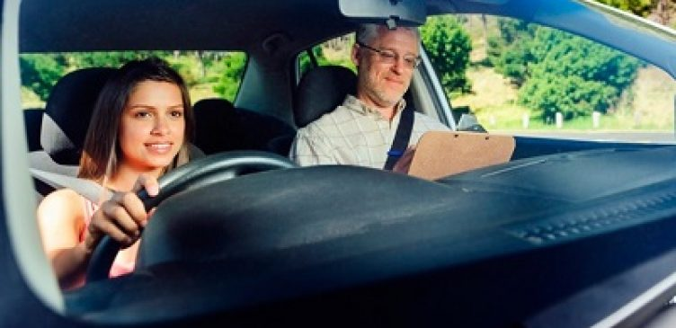 how to pass your driving test the first time Ireland