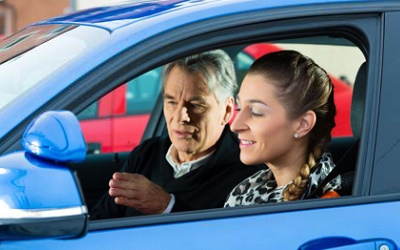 Where to buy driving theory test book