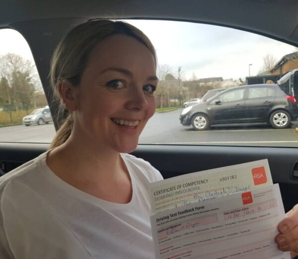 Driving lessons tallaght