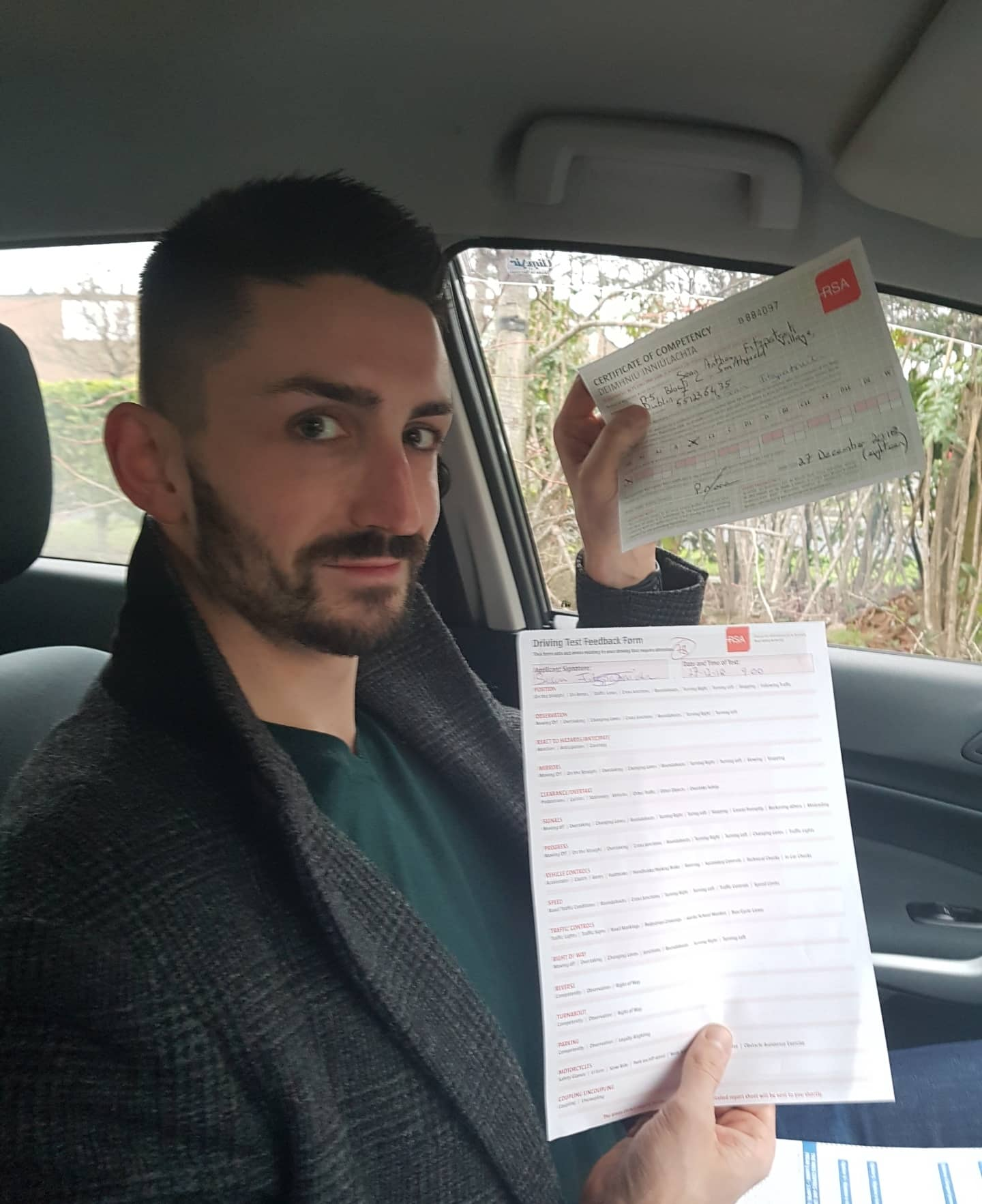 National driving school offer for learner drivers