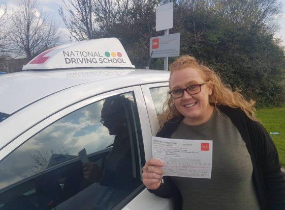 Driving lessons Navan