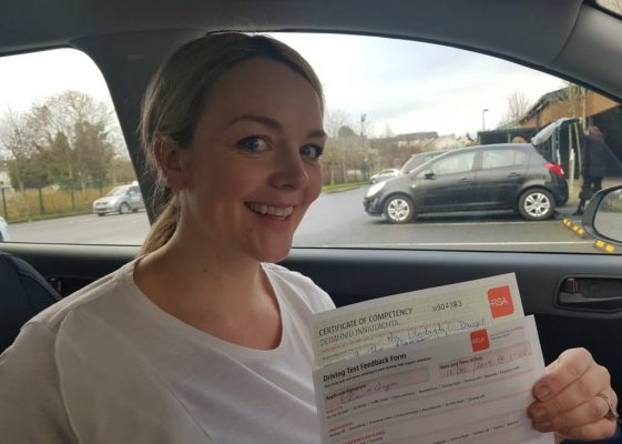 Appointment Test Date in Raheny