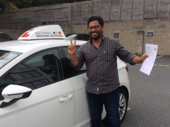 Driving Lessons Dun Laoghaire