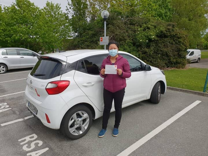 Pre Test Driving Lessons Tallaght